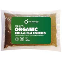 Milled Organic Chia Seed