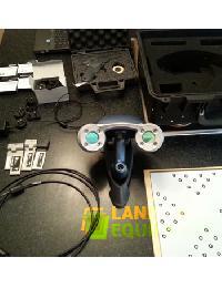 Creaform Revscan 3d Scanner