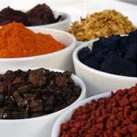 Natural Vegetable Dyes