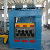 Metal Flattening Services