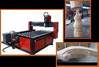 3d Cnc Wood Engraving Machine