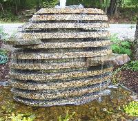 Designer Stone Fountains