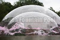 Double Dome Fountains