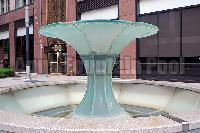 Glass Fountains