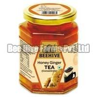 Honey Ginger Tea