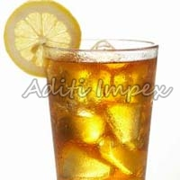 Instant Lemon Ice Tea