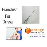 Pharma Pcd In Odisha