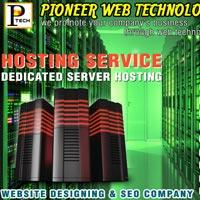 Server Hosting Services