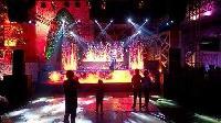Led Video Dance Floor Stage Lighting