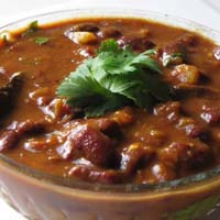 Canned Ready to Eat Rajma