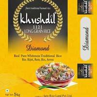 Khushdil 1121 Basmati Rice