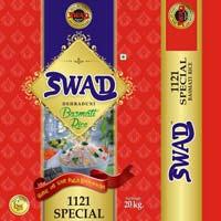 Swad Basmati Rice