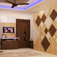Modular Wardrobe Interior Design