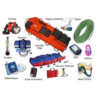 Disaster Management & Rescue Operations