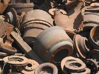 Old Iron Scrap