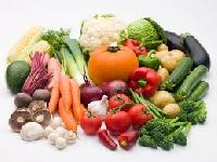 Indian Fresh Vegetables
