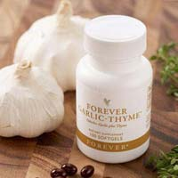 Forever Garlic-thyme Dietary Supplement