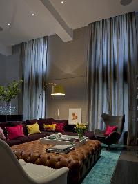 Curtains Cushion Fabrics