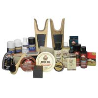 Shoe Care Products