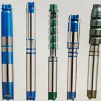 Agriculture Borewell Pumps