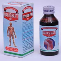 Mahashakti Oil