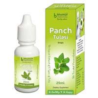 Panch Tulsi (tulsi Drop) 25ml