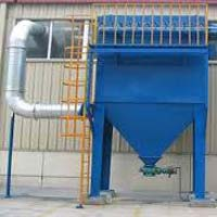 Dust Collectors Manufacturers Suppliers Amp Exporters In