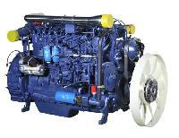 Trucks Engine