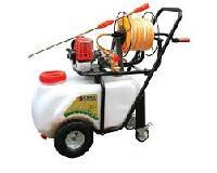 Trolley Sprayer