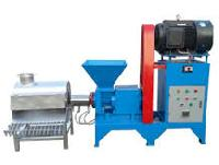 Biomass Briquetting Machine