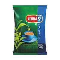 Jivraj Ctc Leaf Tea