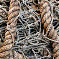 Foot Rope for Fishing Net