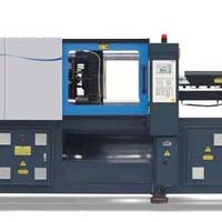 Optima Injection Moulding Machine