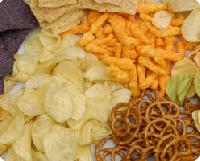 Processed Foods Quality Testing Services