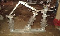 11/22/33 Kv  Polymer Air Break Switches