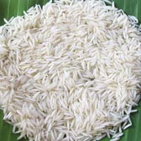 Traditional Basmati Steamed Rice