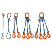 Wire Rope Slings Repair Services