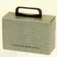 Corrugated Plastic Portfolio Boxes