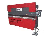 Hydraulic Press Brake Machine