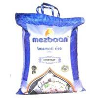 Mezbaan Everyday Basmati Rice