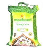 Mezbaan Mungra Basmati Rice