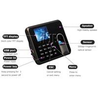 Biometric Fingerprint Attendance Machine Maintenance..