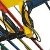Crane Bus Bar - Manufacturer and Wholesale Suppliers,  Punjab - Indian Crane System
