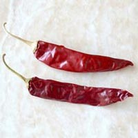 Dried Red Chilli Mundu With Stem