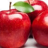 Organic And Non Organic Fruits