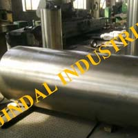 Chilled Iron Piston