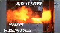 Forging Rolls