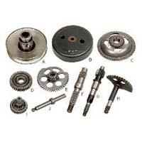 Honda Two Wheeler Spare Parts