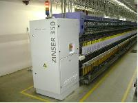 Zinser 350-351 Ring Frame Spare Parts