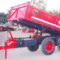 Tractor Trolley Tyres